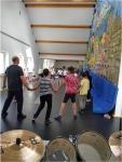schule tanz-kletter-raum